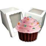 Giant Cupcake Boxes - Top